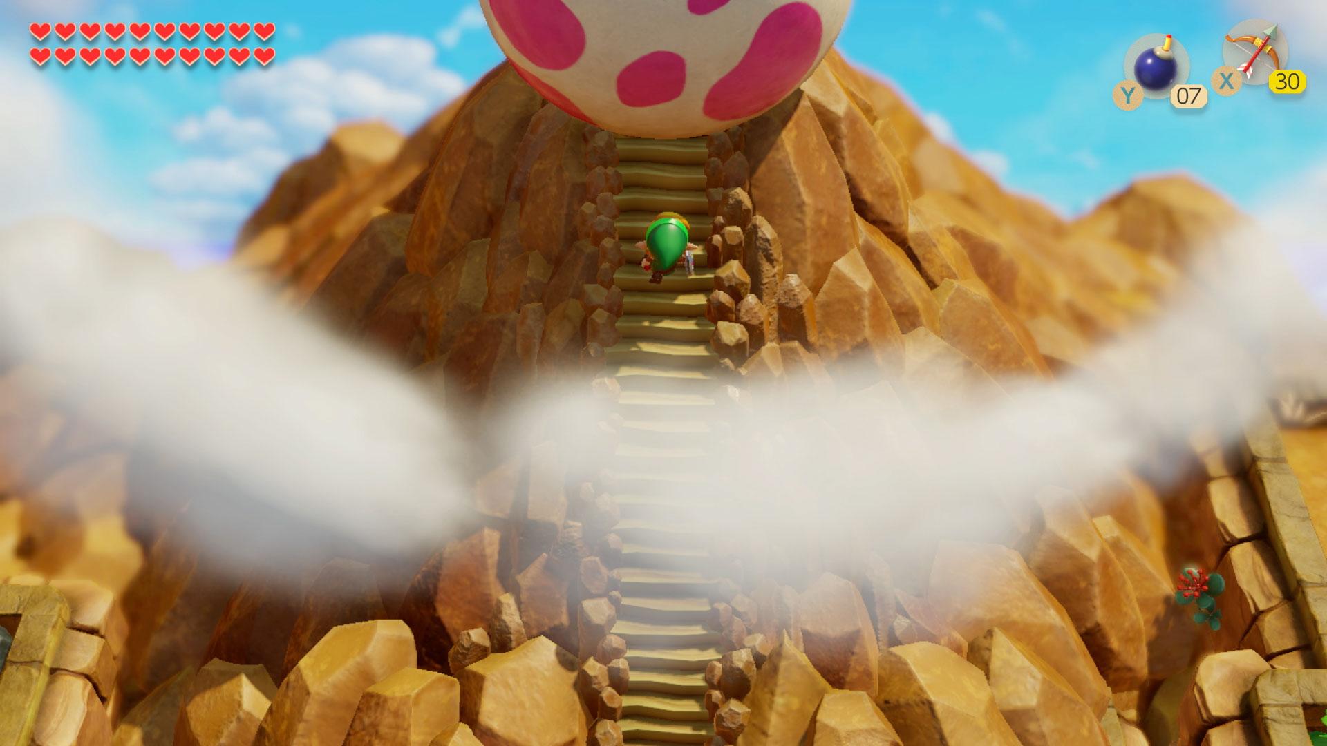 The Legend Of Zelda Link S Awakening Unforeseen Consequences